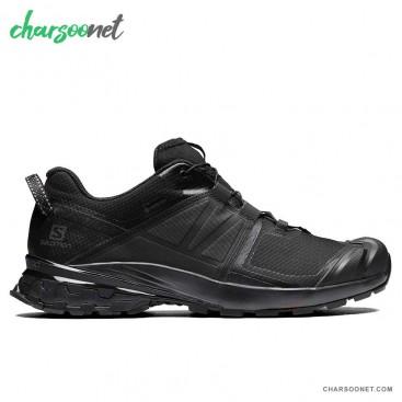 کفش هایکینگ ضدآب سالومون مردانه Salomon XA Wild Gtx