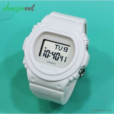ساعت مچی دیجیتالی زنانه سری بیبی جی Casio Baby-G BGD-570-7DR