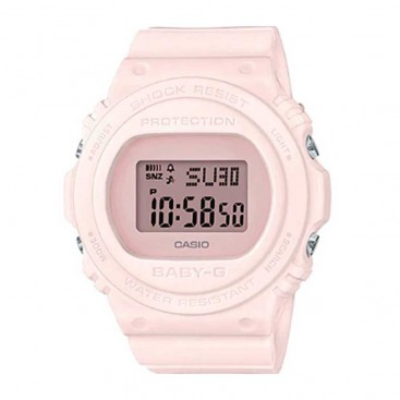 ساعت مچی زنانه سری بیبی جی کاسیو Casio Baby-G BGD-570-4D