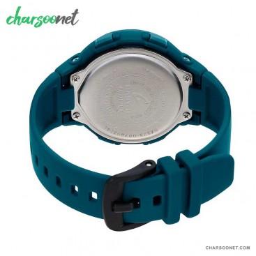ساعت زنانه کاسیو بی بی جی Casio Bluetooth BSA-B100AC-3ADR
