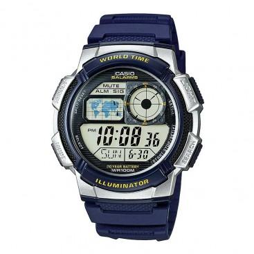 ساعت مچی مردانه کاسیو سری جنرال Casio General AE-1000W-2A