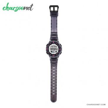 ساعت مچی کاسیو سری جنرال Casio LWS-1100H-8AVDF