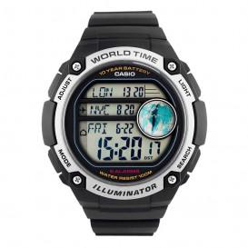 ساعت مردانه کاسیو سری جنرال Casio General AE-3000W-1A