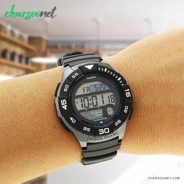 ساعت مچی کاسیو دیجیتالی Casio General WS-1100H-1AVDF