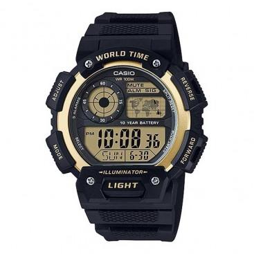 ساعت مردانه کاسیو Casio General AE-1400WH-9A
