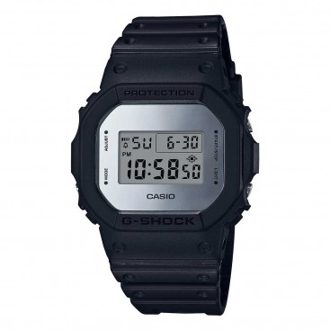 ساعت مچی مردانه جی شاک کاسیوCasio G-Shock DW-5600BBMA-1DR