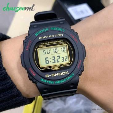 ساعت مچی مردانه جی شاک کاسیو Casio G-Shock DW-5700TH-1