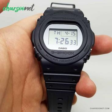 ساعت دیجیتالی کاسیو جی شاک مردانه Casio G-Shock DW-5700BBMA-1DR
