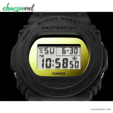 ساعت مچی مردانه کاسیو سری جی شاک Casio DW-5700BBMB-1DR