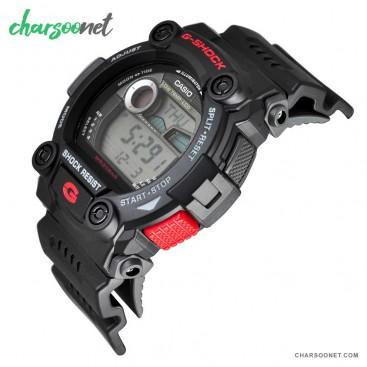 ساعت دیجیتالی کاسیو مردانه سری جی شاک Casio G-7900-1D