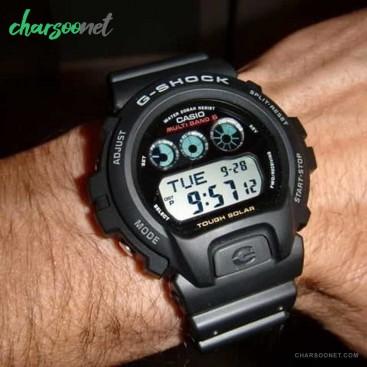 ساعت مچی کاسیو جی شاک مردانه Casio G-Shock G-6900-1D