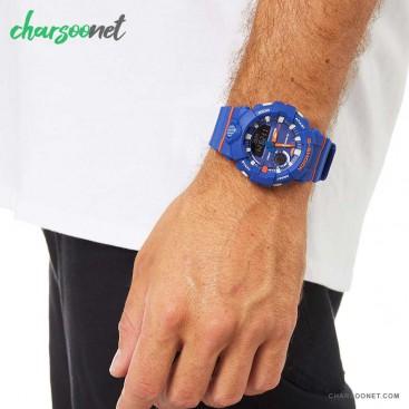 ساعت مچی مردانه جی شاک کاسیو مدل Casio GBA-800DG-2A