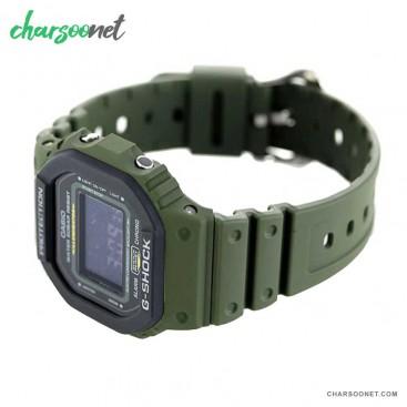 ساعت دیجیتالی کاسیو Casio G-shock DW-5610SU-3