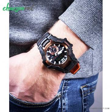 ساعت مچی مردانه جی شاک کاسیو Casio GR-B100-1A4