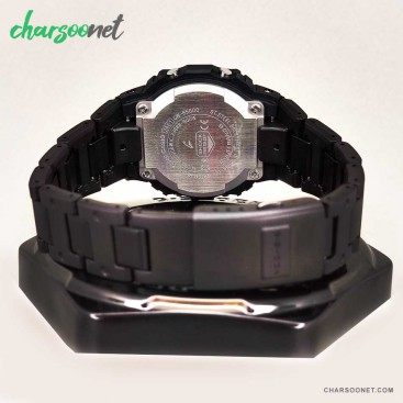ساعت دیجیتالی کاسیو جی شاک Casio GW-B5600BC-1B
