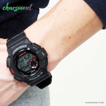 ساعت دیجیتال مردانه کاسیو جی شاک Casio G-Shock G-9300-1D