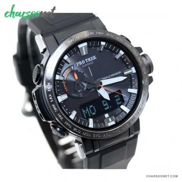 ساعت مچی مردانه پروترک کاسیو Casio Pro Trek PRW-60Y-1A