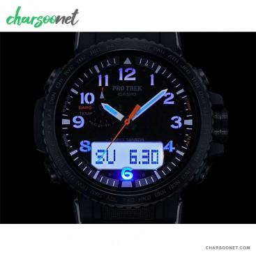 ساعت مچی سری پروترک کاسیو مردانه Casio Pro Trek PRW-50Y-1A