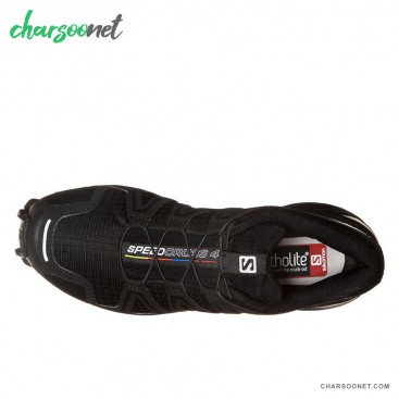 کفش سالومون زنانه SA-383097 Salomon Speedcross 4