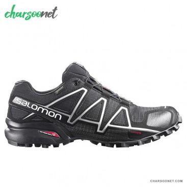 کفش تریل رانینگ سالومون SA-383181Salomon Speedcross 4 GTX