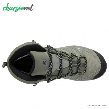 کفش کوهنوردی زنانه سالومون SA-401346 Salomon X Ultra 3 MID GTX