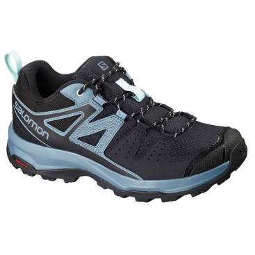 کفش پیاده روی سالومون زنانه SA-407423 Salomon X Radiant