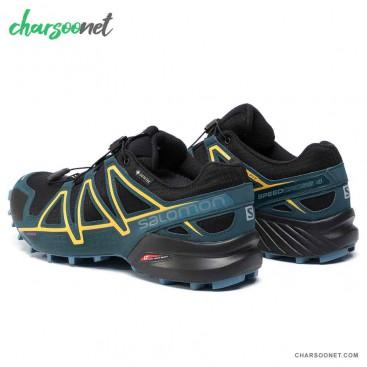 کفش رانینگ سالومون SA-407861 Salomon Speedcross 4 GTX