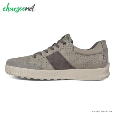 کفش چرم مردانه اکو مدل ECCO BYWAY