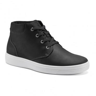 کفش اکو چرم مردانه مدل ECCO SOFT CLASSIC M