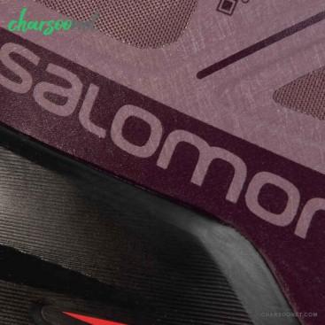 کفش طبیعتگردی سالومون زنانه SA-409574 Salomon Speedcross 5 GTX