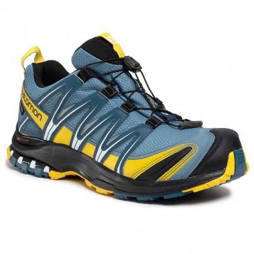 کفش رانینگ سالومون مردانه SA-409759 Salomon XA Pro 3D Gtx