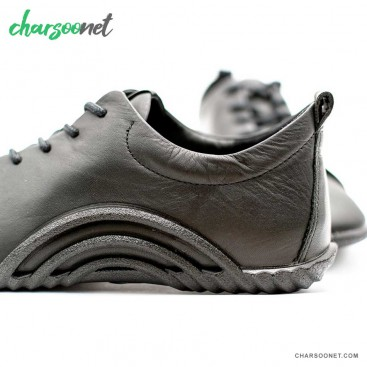 کفش چرم زنانه اکو مدل ECCO VIBRATION 1