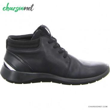 کفش چرم زنانه اکو مدل ECCO SOFT 5