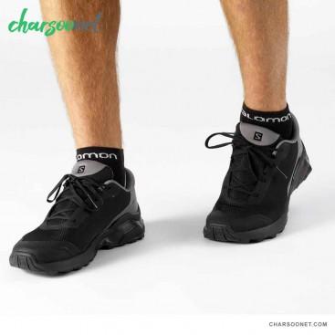 کتانی پیاده روی سالومون مردانه SA-410420 Salomon X Reveal