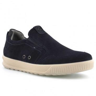 کفش چرم مردانه اکو مدل Ecco Sporty Slip