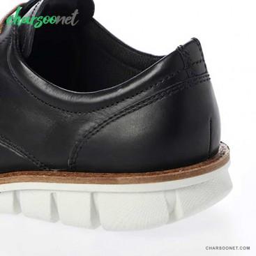 کفش مردانه چرم اکو مدل ECCO JEREMY Plain Toe