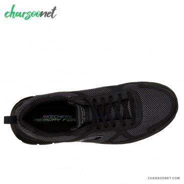 کفش پیاده روی اسکچرز مردانه SA-52630 Skechers Track