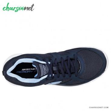 کفش رانینگ اسکچرز مردانه SA-52635 Skechers Agoura