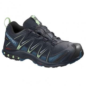 کفش پیاده روی سالومون زنانه SA-409763 Salomon XA Pro 3D GTX