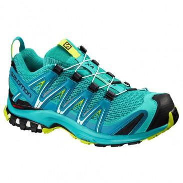 کفش رانینگ سالومون زنانه SA-406724 Salomon Xa Pro 3D