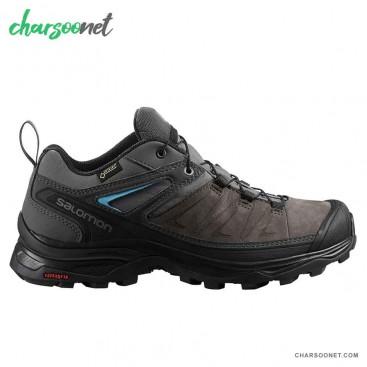 کفش زنانه سالومون SA-404786 Salomon X Ultra 3 LTR GTX