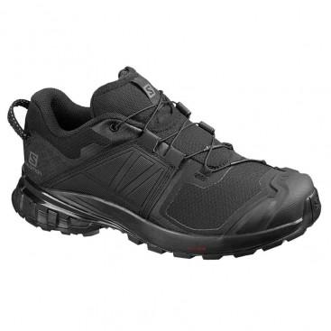 کفش ورزشی سالومون زنانه SA-409790 Salomon Z Xa Wild