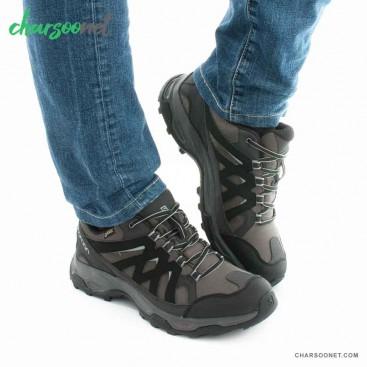 کفش کوهنوردی سالومون ضدآب مردانه Sa-393569 Salomon Effect Gtx