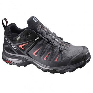 کفش ضدآب زنانه سالومون SA-398685 Salomon X Ultra 3 GTX