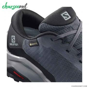 کفش رانینگ ضدآب سالومون زنانه SA-409711 Salomon X Reveal Gtx