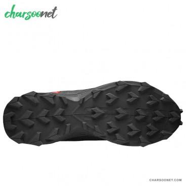 کفش تریال رانینگ مردانه سالومون SA-408051 Salomon Alphacross Gtx