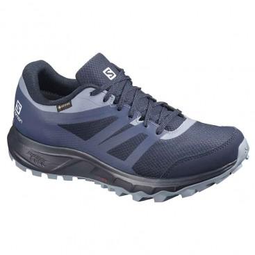کفش ورزشی سالومون زنانه SA-409638 Salomon Trailster 2 Gtx
