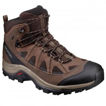 بوت کوهنوردی سالومون مردانه SA-394668 Salomon Authentic LTR GTX