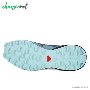 کفش رانینگ زنانه سالومون SA-398433 Salomon Speedcross 4 Cs