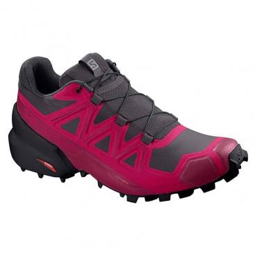 کفش رانینگ زنانه سالومون SA-406850 Salomon Speedcross 5